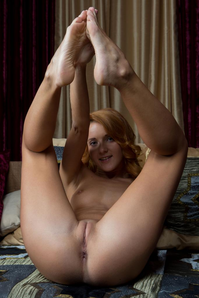 Nude Girl Roberta Berti 5